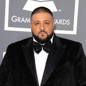 DJ Khaled Recalls Memories With Jay-Z, Kanye West & Rick Ross