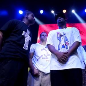 Battle Rap: Smack / URL TV - DNA Vs. Chilla Jones