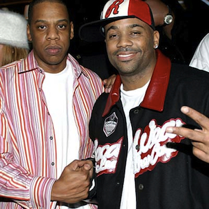 "Dame Dash Says Listening To Jay-Z's ""Magna Carta Holy Grail"" Is ""Bittersweet"""