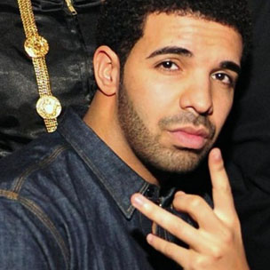 Drake Named Rapper With Most Social Media Power