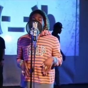 "Duckwrth x Ces Cru - TeamBackpack: ""The Road To A3C"" Cypher Series"