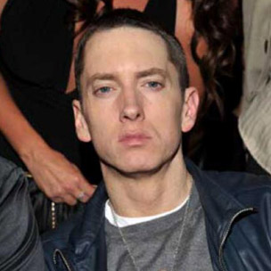 Eminem Turned Down Movie Role Due To Location
