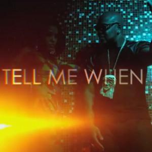 "Flo Rida f. Future - ""Tell Me When U Ready"""