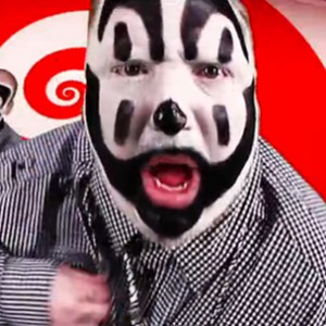"Insane Clown Posse f. Danny Brown - ""When I'm Clownin"""