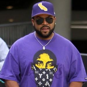 """Ice Cube Calls Dwight Howard """"Dwight Coward"""""""