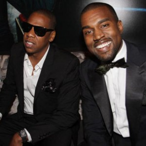 """Jay-Z Says """"Yeezus"""" Helped Kanye West Find His """"Place Of Expression"""""""