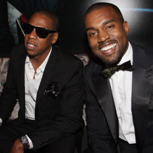"Jay-Z Says ""Yeezus"" Helped Kanye West Find His ""Place Of Expression"""