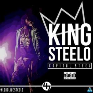 Capital STEEZ - King Steelo