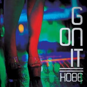 Kobe - G On It