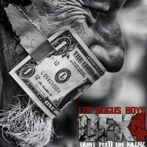 Mixtape Release Dates: Kirko Bangz, L.E.P. Bogus Boyz, Cory Gunz