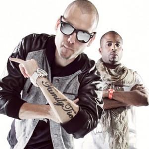 """Midi Mafia """"BrandX - Get Connected"""" Cover Art, Tracklist & Album Download"""