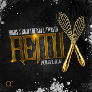 Migos f. Rich The Kid & Twista - Remix