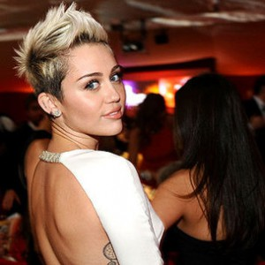 Miley Cyrus Cites Nicki Minaj, Lil' Kim Among Her Favorite Female Singers