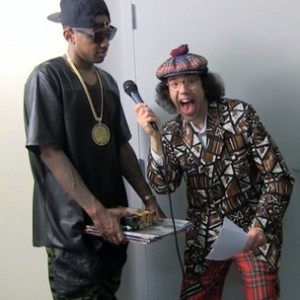 Fabolous - Nardwuar Interview
