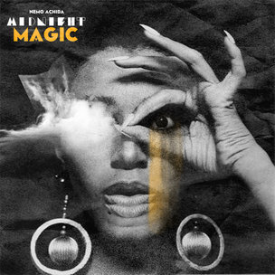"Nemo Achida ""Midnight Magic"" Cover Art, Tracklist, Download & Album Stream"