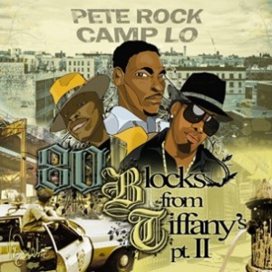Pete Rock & Camp Lo f. Mac Miller - Megan Good