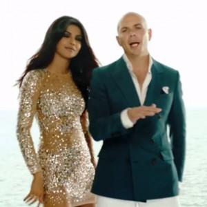 """Priyanka Chopra f. Pitbull - """"Exotic"""""""