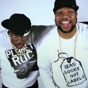 "Rapper Big Pooh - ""Gold Chain"""