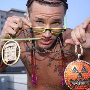 "RiFF RaFF Suing ""Spring Breakers"" Movie Creators For $10 Million"