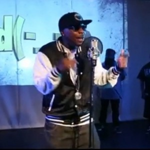 """Mac Mall x Snak The Ripper x Kung Fu Vampire - TeamBackpack: """"The Road To A3C"""" Cypher Series"""