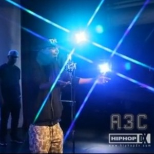 "Obvi x Gigs510 x Password - TeamBackpack: ""The Road To A3C"" Cypher Series"