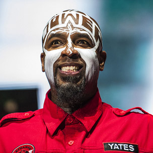 "Tech N9ne Denounces Claims He's ""Gimmicky"""