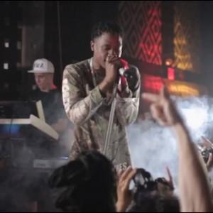 Travi$ Scott - Live At SOB's