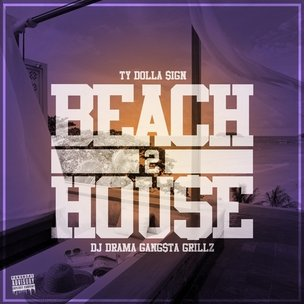 "Ty Dolla $ign ""Beach House 2"" Cover Art, Tracklist, Download & Mixtape Stream"