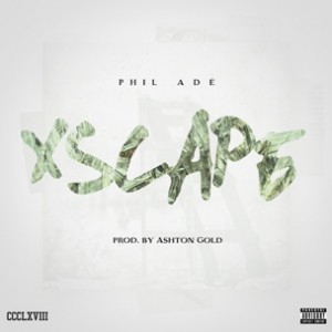 Phil Ade - Xscape