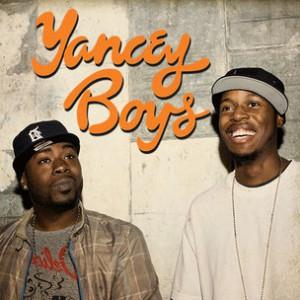 """J Dilla Beats Featured On Yancey Boys' """"Sunset Blvd"""" LP"""