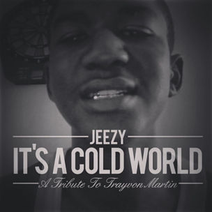 Young Jeezy Releases Tribute Song To Trayvon Martin