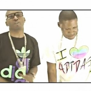 "Drag-On f. Mr. Limp - ""Adidas (Higher Ground)"""
