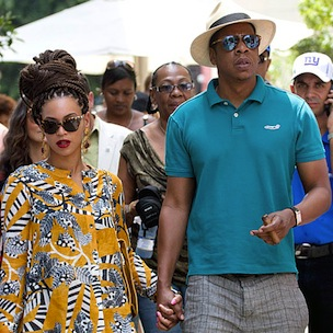 Jay-Z & Beyonce Trip Reportedly Inspires Bill Restricting Travel To Cuba