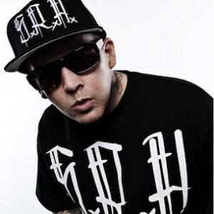 Madchild Allowed Back Into The United States After Being Banned For Three Years
