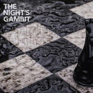 """KA """"The Night's Gambit"""" Full Album Stream"""