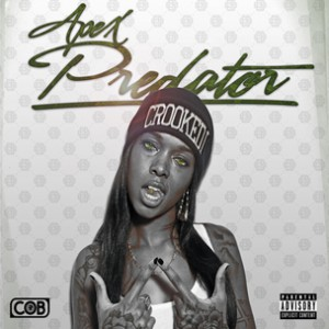 "Crooked I ""Apex Predator"" Giveaway"