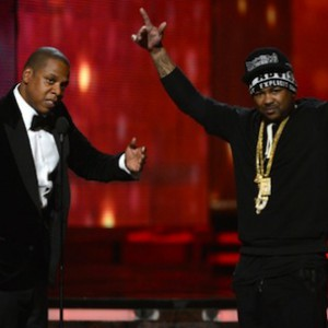 "The-Dream Says Most Of Jay-Z's ""Magna Carta Holy Grail"" Was Made In 2 Weeks"