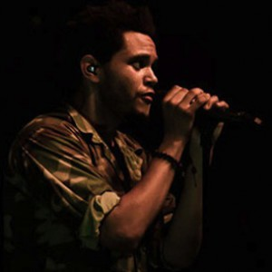 The Weeknd Announces Fall 2013 Tour Dates