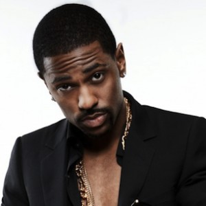 "Big Sean Explains Significance Of ""Hall Of Fame,"" ""Ashley"" & ""World Ablaze"""