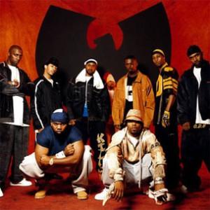 Wu-Tang Clan Caberet Vert Performance Live Stream