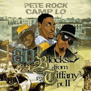 Pete Rock & Camp Lo f. M.O.P. - No Uniform