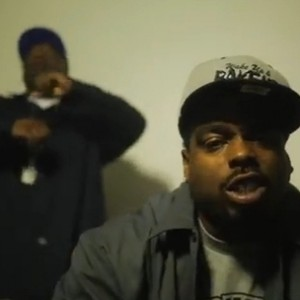"WC & Daz Dillinger f. Snoop Dogg - ""Stay Out The Way"""