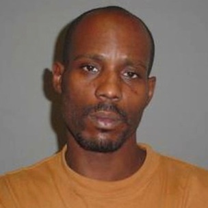 DMX Arrested In South Carolina Again, Video Released
