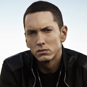 "Eminem Releases New Single ""Berzerk"" Off ""The Marshall Mathers LP 2"""