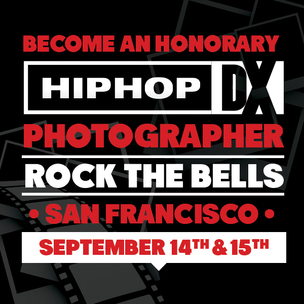 "Rock The Bells x HipHopDX ""San Francisco"" Giveaway"
