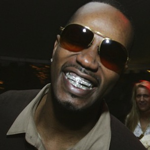 Juicy J Reveals Details Of $50,000 Twerk Scholarship Contest