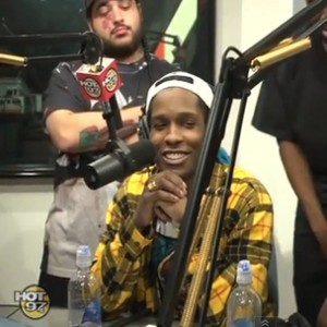 "A$AP Rocky & A$AP Mob - Responds To Kendrick Lamar's ""Control"" Verse And Freestyles"