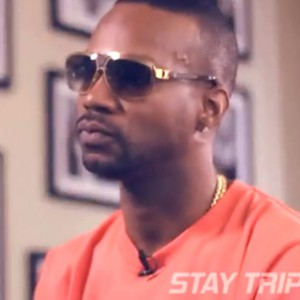 "Juicy J - ""Everyday Life - Episode 3"""