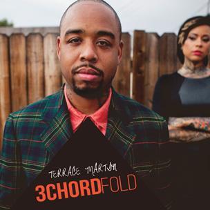 "Terrace Martin's ""3ChordFold"" Album Stream"