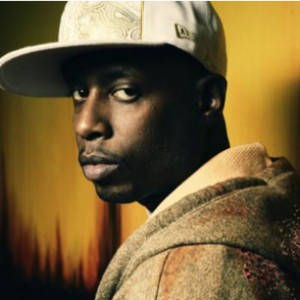 """Talib Kweli Says A """"Gay Rapper Who's Better Than Everybody"""" Would Increase Tolerance"""